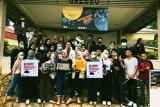 BEM Fakultas Ekonomi Universitas Sang Bumi Ruwa Jurai galang donasi bencana NTT