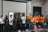 Pemulihan listrik akibat bencana Seroja di NTT capai 93,4 persen