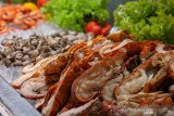 Jakarta : Buka puasa rasa pasar malam