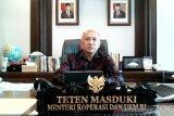 Menkop UKM: Pemerintah akan naikkan plafon KUR jadi Rp20 miliar