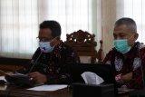 Pemkab Kulon Progo melakukan sinkronisasi aturan penyelenggaraan Pilkades 2021