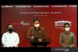Menko Airlangga sebut belanja masyarakat makin menggeliat pada April
