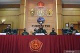 Vaksin Nusantara bukan program TNI