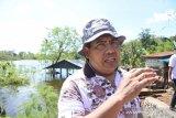 Pakar: Danau baru terbentuk di Kupang masuk kategori danau dolina