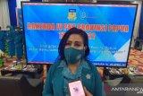 PKK Jayawijaya sosialisasikan pola hidup sehat selama pandemi COVID-19