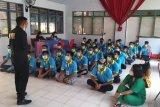 685 Warga Binaan Pemasyarakatan di Sulsel ikuti program rehabilitasi pecandu narkotika