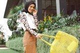 Tips lakoni gaya hidup lestari dari Tantri Namirah