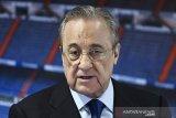 Florentino Perez klaim Liga Super Eropa akan selamatkan sepak bola