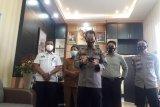 Kapolres Pasaman Barat tegaskan Ketua DPRD setempat tidak terindikasi memakai narkoba