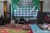 100 siswa SDIT, SMPIT Arraudhah Lubukbasung ikuti dhaurah Alquran