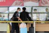 Lampung lakukan penyekatan di lima titik perbatasan cegah mudik
