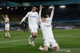 Liverpool diimbangi Leeds 1-1 di tengah kisruh Liga Super Eropa