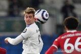 Bamford sesali kritik rasisme tidak semasif penolakan Liga Super Eropa