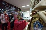 Wali Kota Kendari minta TPAKD tingkatkan literasi keuangan masyarakat