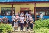 DPRD Gumas pantau ujian sekolah di SMPN 1 Kahut