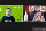 Bappenas siapkan beberapa skenario Indonesia untuk capai nol emisi karbon