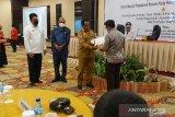 Pemprov Papua harap TP2DD tingkatkan transparansi keuangan daerah