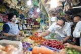Mendag pastikan harga pangan stabil  jelang Idul Adha