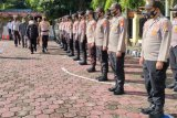 Polres Enrekang luncurkan program Anti Pekat dan Syiar Ramadhan