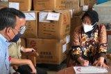 Mensos minta gudang logistik harus dikelola secara digital