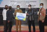 Wagub Sulteng: Honorer bisa jadi peserta BPJS Ketenagakerjaan