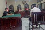 Keluarga korban pembunuhan mahasiswi  di Mataram belum puas tuntutan jaksa