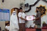 Cegah kejahatan seksual, tim safari Ramadhan Solok imbau orang tua awasi penggunaan gadget pada anak