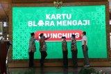 Bank Jateng-Pemkab Blora luncurkan Kartu Blora mengaji