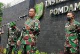 KASAD: Oknum prajurit TNI bergabung ke KKB bawa kabur dua magasin berisi 70 butir amunisi