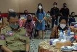 Mensos siap membantu tangani persoalan gepeng di Makassar