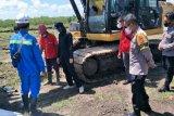 Seorang pekerja tewas akibat kecelakaan kerja di Proyek Bypass BIL-Mandalika