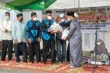 Bupati Kotim gelar Safari Ramadhan sambil serap aspirasi masyarakat