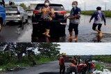 Percepat tangani jalan Bukit Rawi, Kalteng berkoordinasi ke Kemen PUPR