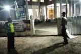 Polres Lombok Utara edukasi pencegahan COVID-19 lewat safari Ramadhan