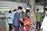 Serap aspirasi masyarakat dalam perencanaan pembangunan di Lamandau