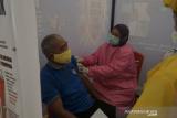Pemkot Kendari maksimalkan vaksinasi kelompok lansia meski Ramadhan