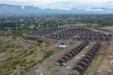 Kementerian PUPR lanjutkan konstruksi 1.005 hunian tetap  di Sulteng