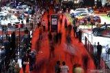 PPnBM dongkrak penjualan Innova-Fortuner diatas 100 persen
