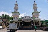 Masjid Jami' Wali Limbung