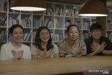 Yura Yunita rilis film pendek