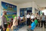 Kasus COVID-19 di Kabupaten Kudus cenderung turun