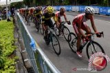 Bulan puasa tak kurangi semangat berlatih atlet sepeda di Buton