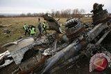 AS peringatkan maskapai untuk waspada terbang dekat perbatasan Ukraina-Rusia