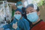 Perjuangan Kartini Medis di tengah pandemi COVID-19