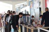 Bandara Radin Inten II prediksi penumpang naik 30 persen jelang larangan mudik
