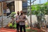 Polisi: Ditemukan unsur pidana dalam kebakaran Kilang Pertamina Balongan