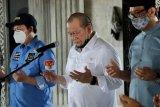 Ketua DPD LaNyalla kenang Listianto Raharjo legenda panutan kiper Tanah Air