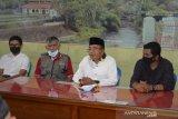 Anggota DPR-RI dapil Riau I diapungkan jadi calon Wako Payakumbuh