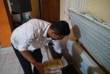 Di Pasar Ibuh Payakumbuh daging segar dijual Rp120.000/kg, daging beku Rp80.000/kg, ini yang terjadi