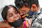 India laporkan 2.000 lebih korban meninggal COVID dalam sehari